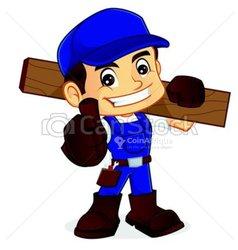 Offre d'emploi  - jeune bricoleur bois