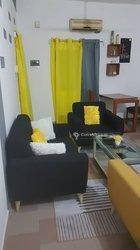 Location appartement meublé 2 pièces - Fidjrossè