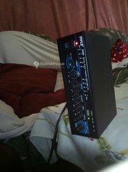 Amplificateur Pyle