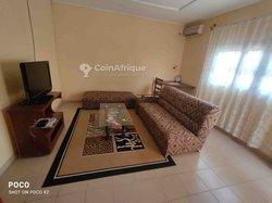 Location appartement meublé 2 pièces - Kribi