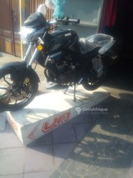 Motos UM 150 2020