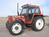 Tracteur VW L80 1992