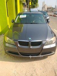 BMW 330 2010