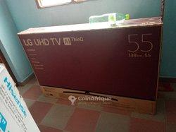 "TV LG smart 55"""