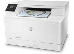 Imprimante multifonction couleur HP Laserjet Pro MPF M182N