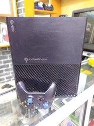 Xbox one 1tera + jeux