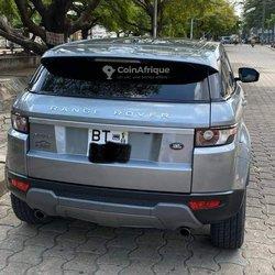 Rover Evoque 2014