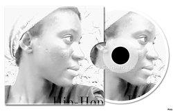 CD de sons hip-hop