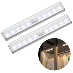 Détecteur de mouvements LED