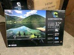 TV 32 pouces Continental