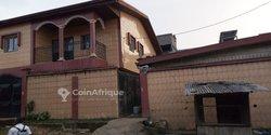 Vente villa duplex