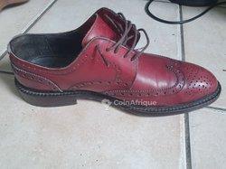 Chaussures Cerruti 1881