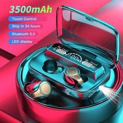 Écouteurs bluetooth M18