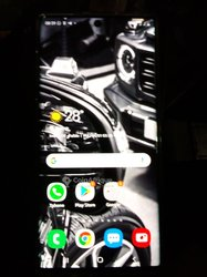 Samsung Galaxy Note 10 - 256 Go
