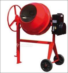 Bétonnière électrique 190 litres