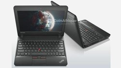 PC Lenovo X131E core i2