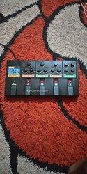 Pédale guitare Korg 40X