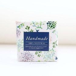 Réalisation emballage savon
