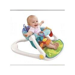 Siège pour bébé pliable