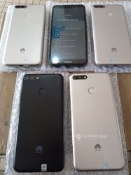 Huawei Y6 Prime  - Gionee S11