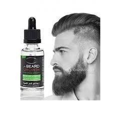 Faite pousse-barbe