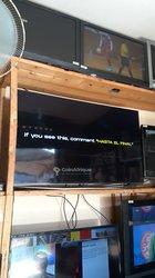 TV Smart 55 pouces Samsung