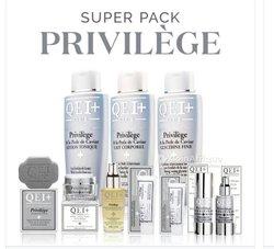 Gamme Qei+ privilège 7
