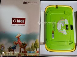 Tablette Idea enfants