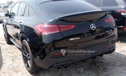 Mercedes-Benz GL53 2021