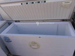 Congélateur horizontal 400 litres