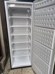 Congélateur vertical - 7 tiroirs
