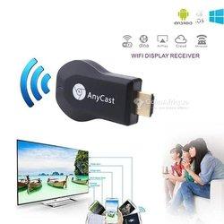 Chromecast TV Android