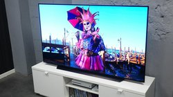 TV LG Oled 65 pouces