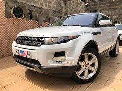Rover Range Rover 2013