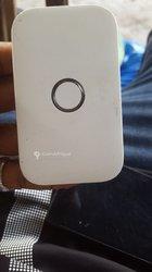 Flybox - pocket MTN Moov Orange - Universelle