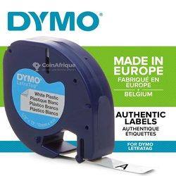 Recharge cartouche dymo