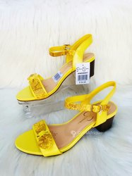 Chaussures Femme Zara