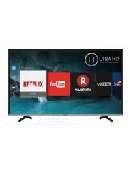 Smart TV 49'' 4K Lightwave