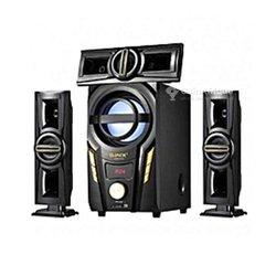 Home cinèma bluetooth x-bass Dj-703a