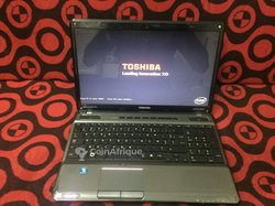 Toshiba Satellite i7