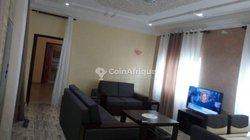 Location appartement 3 pièces meublées - Fidjrosse plage