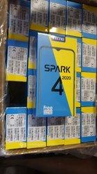 Tecno Spark 4 2020