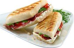 Recrutement - Vendeuse de panini