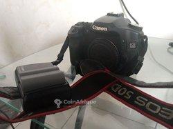 Canon 50d boîtier nu