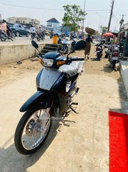 Moto Dayang 2020