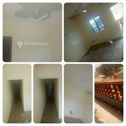 Location appartement 2 pièces  - Abomey-calavi