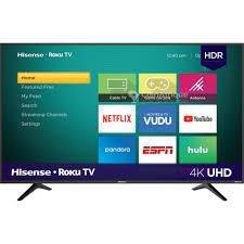 "Smart TV Hisense 50"""
