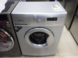 Machine à laver Hisense 6Kg
