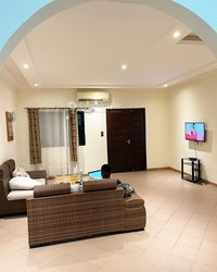 Location appartement  meublé - Akpakpa