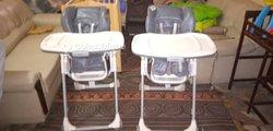 Chaises pour enfants